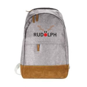 Urban backpack Rudolph