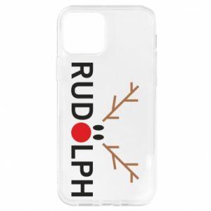 Etui na iPhone 12/12 Pro Rudolph