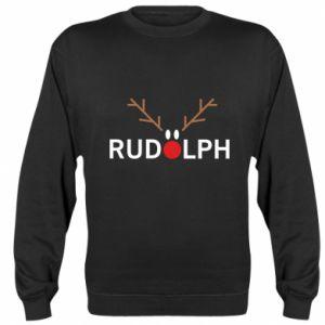 Bluza (raglan) Rudolph
