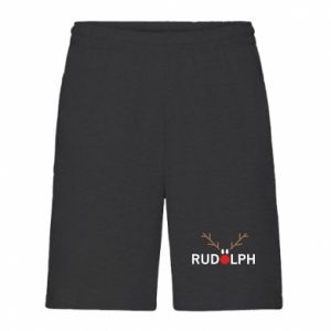Men's shorts Rudolph