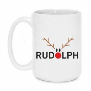 Kubek 450ml Rudolph