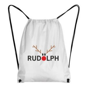 Backpack-bag Rudolph