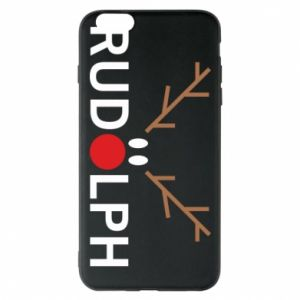 iPhone 6 Plus/6S Plus Case Rudolph