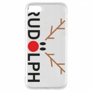 Etui na iPhone 7 Rudolph
