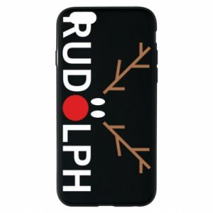 iPhone 6/6S Case Rudolph