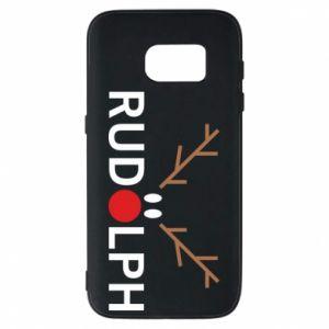 Etui na Samsung S7 Rudolph