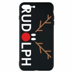 iPhone 8 Plus Case Rudolph