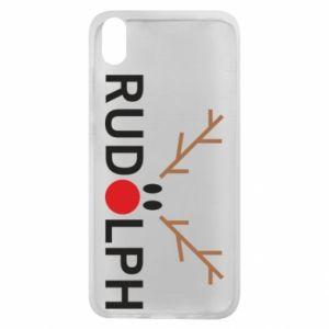 Phone case for Xiaomi Redmi 7A Rudolph