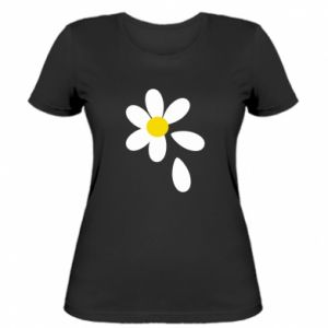 Women's t-shirt Chamomile