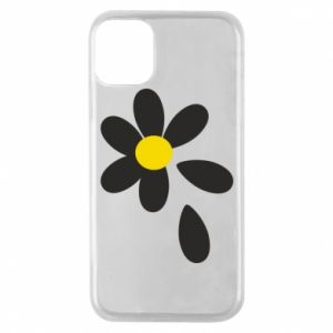 Phone case for iPhone 11 Pro Chamomile
