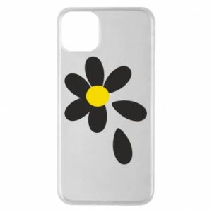 iPhone 11 Pro Max Case Chamomile