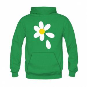 Kid's hoodie Chamomile