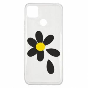 Xiaomi Redmi 9c Case Chamomile