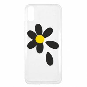 Xiaomi Redmi 9a Case Chamomile