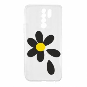 Xiaomi Redmi 9 Case Chamomile