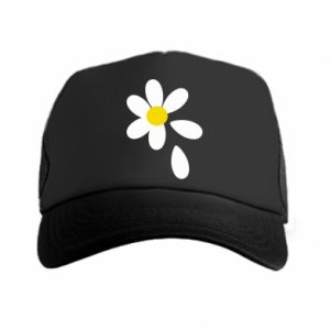 Trucker hat Chamomile