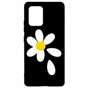 Samsung S10 Lite Case Chamomile