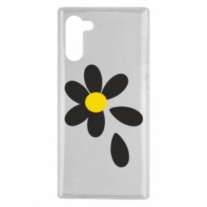 Samsung Note 10 Case Chamomile