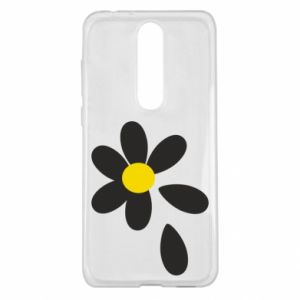 Nokia 5.1 Plus Case Chamomile