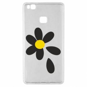 Huawei P9 Lite Case Chamomile