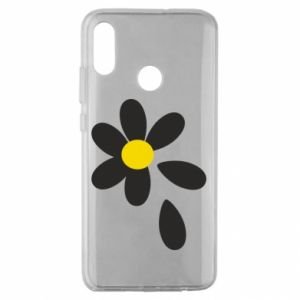 Huawei Honor 10 Lite Case Chamomile