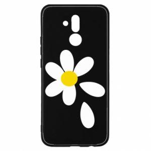 Huawei Mate 20Lite Case Chamomile