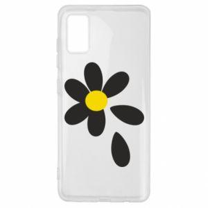 Samsung A41 Case Chamomile
