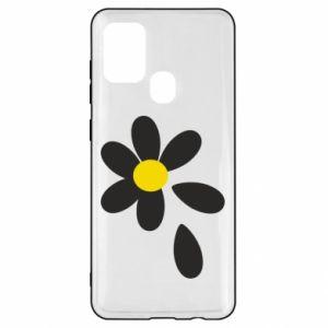Samsung A21s Case Chamomile