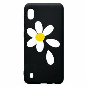Samsung A10 Case Chamomile