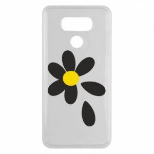 LG G6 Case Chamomile
