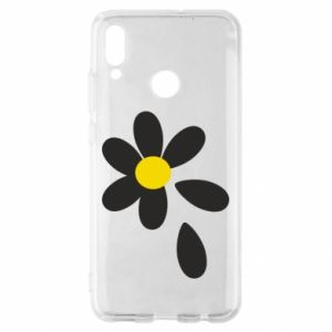 Huawei P Smart 2019 Case Chamomile
