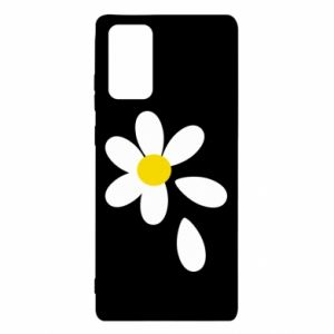 Samsung Note 20 Case Chamomile