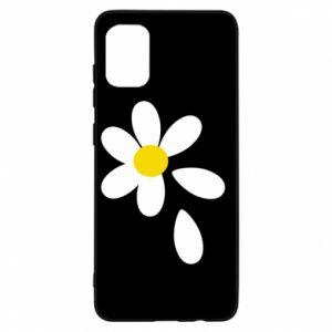 Samsung A31 Case Chamomile