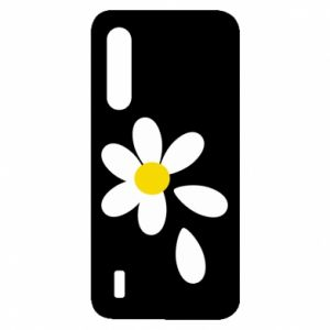 Xiaomi Mi9 Lite Case Chamomile