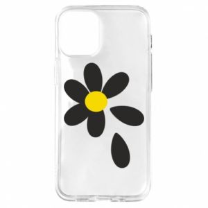 iPhone 12 Mini Case Chamomile
