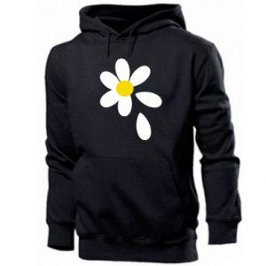 Men's hoodie Chamomile
