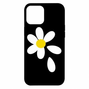 iPhone 12 Pro Max Case Chamomile