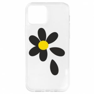 iPhone 12/12 Pro Case Chamomile