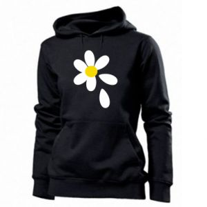 Women's hoodies Chamomile