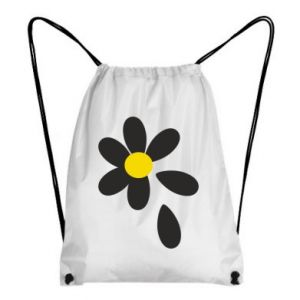 Backpack-bag Chamomile