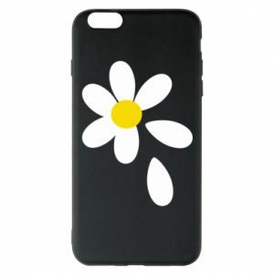 Etui na iPhone 6 Plus/6S Plus Rumianek
