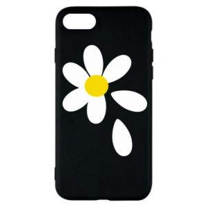 Phone case for iPhone 7 Chamomile