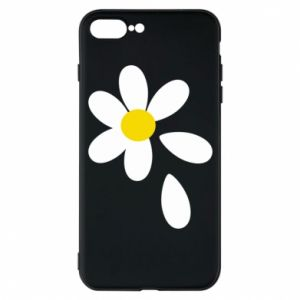 Phone case for iPhone 7 Plus Chamomile