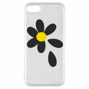 Phone case for iPhone 8 Chamomile