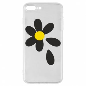Phone case for iPhone 8 Plus Chamomile