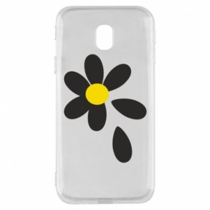 Phone case for Samsung J3 2017 Chamomile