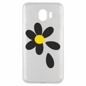 Phone case for Samsung J4 Chamomile