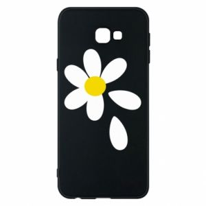 Phone case for Samsung J4 Plus 2018 Chamomile