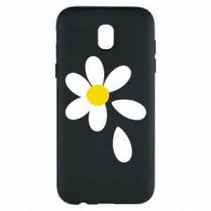Phone case for Samsung J5 2017 Chamomile