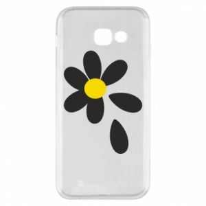 Phone case for Samsung A5 2017 Chamomile